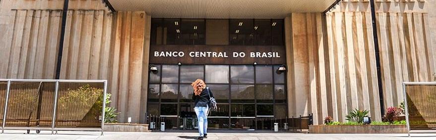 Tasa de Interes Brasil SELIC