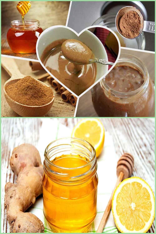 Remèdes maison à base de miel
