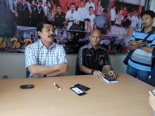 Ketua PAN Palembang Hanya Direhab