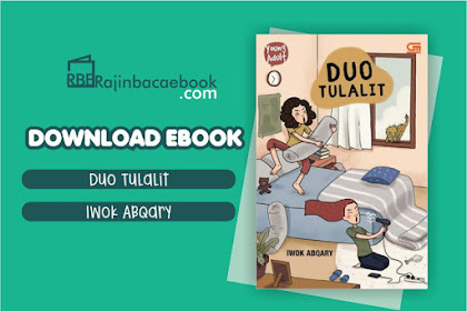 Download Novel Duo Tulalit by Iwok Abqary Pdf
