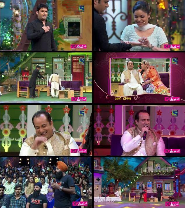 The Kapil Sharma Show 19 June 2016 HDTV 480p