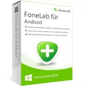 Aiseesoft FoneLab for Android 3.1.20 Free Download [Latest]