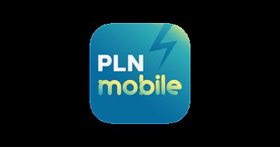 logo PLN Mobile