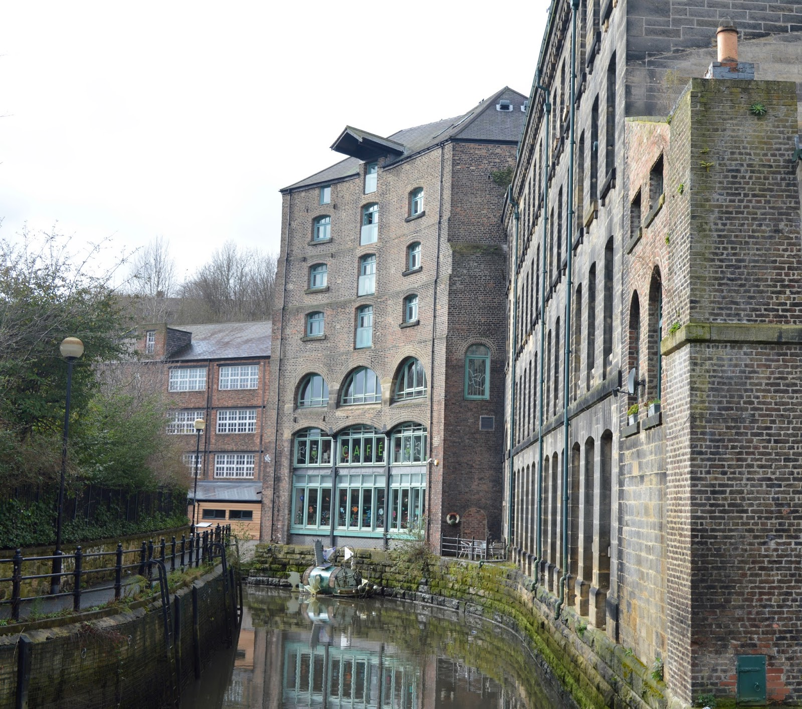 10 Things To Do In Ouseburn - children's books at Seven Stories
