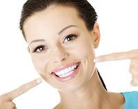 Dentifricio con effetto di otturazione, mai più denti bianchi
