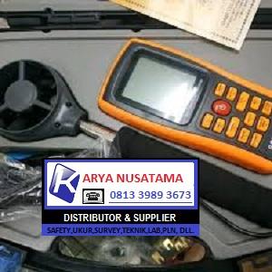 Jual Digital Anemometer Sanfix GM-8902 di Pasuruan