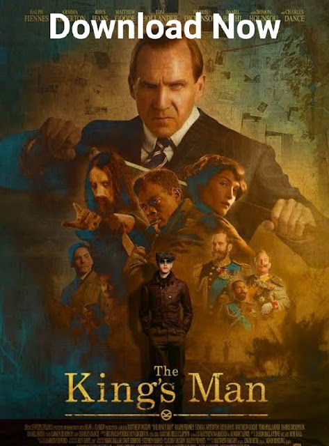 Index of The King's Man 3 (2020) Download Hollywood Full Movie in 480p, 720p Available in English and Hindi
