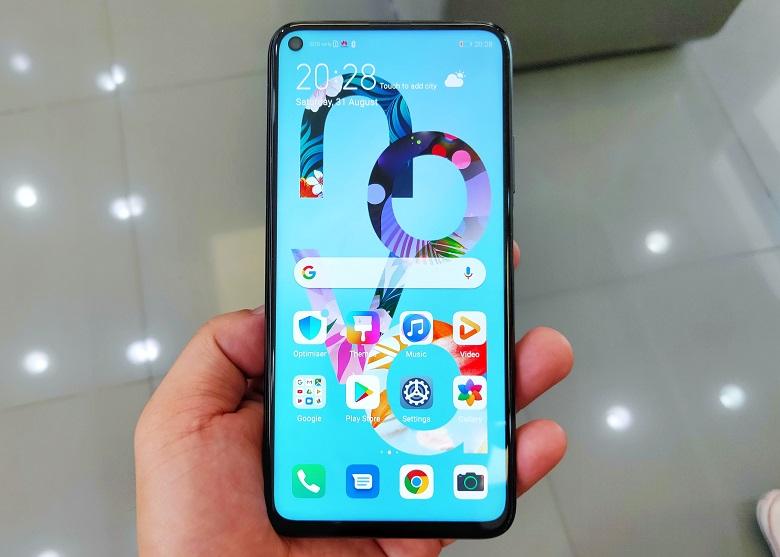 Huawei Nova 5T Philippines Price