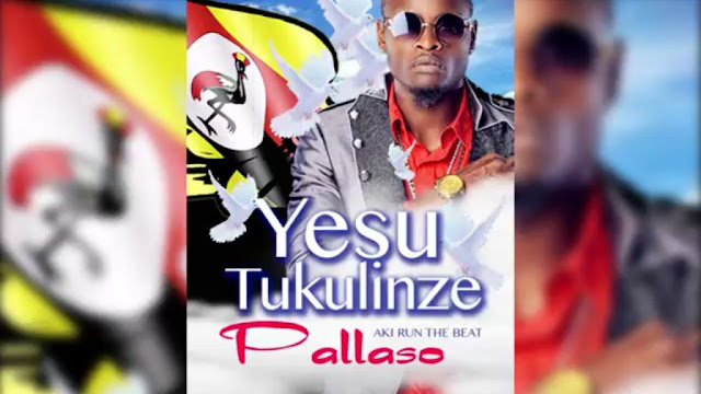 Pallaso - Yesu Tukulinze