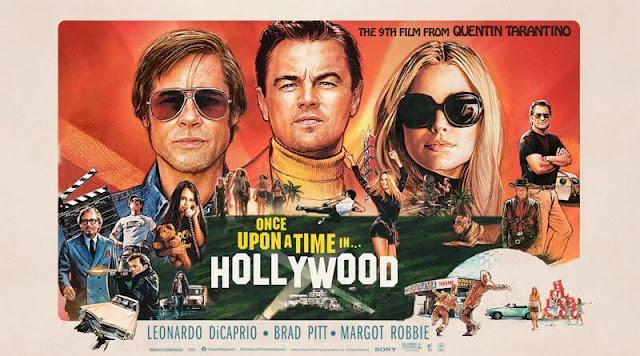 Crítica de 'Érase una vez en... Hollywood' (2019), de Quentin Tarantino