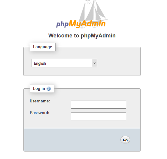 In this post we shall see how to set root password for phpMyAdmin to resolve the access de Unable to login to phpMyAdmin in XAMPP: Access denied for user 'root'@'localhost' (using password: NO)