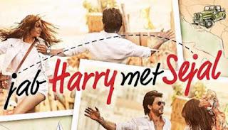 Jab Harry Met Sejal Movie Dialogues