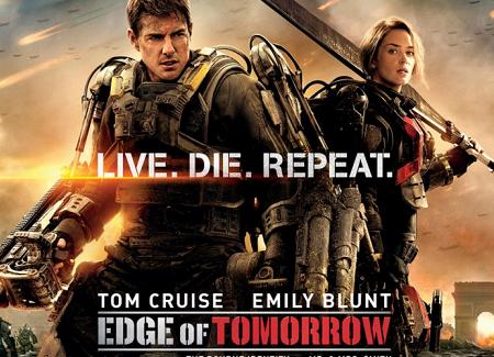 Download Edge of Tomorrow (2014) Dual Audio [Hindi + English] 720p + 1080p + 2160p BluRay ESub