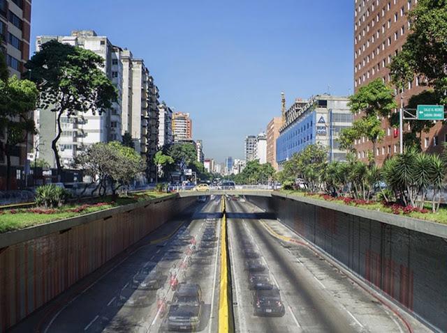 Por motivo del Covid-19: Pdval distribuyó 5,2 toneladas de alimentos en Caracas