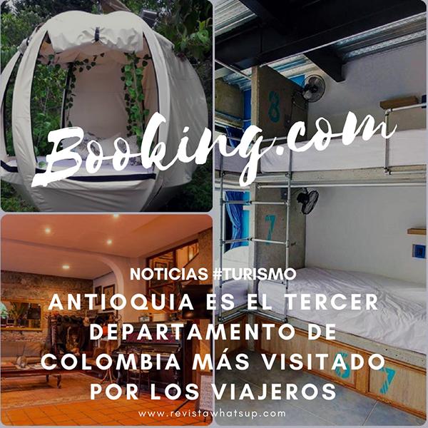 Antioquia-tercer-departamento-Colombia-visitado-viajeros-booking