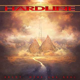 """Ο δίσκος των Hardline """"Heart, Mind And Soul"""""""
