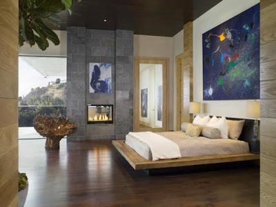 غرف نوم تفوق الاناقه modern-bedroom-13.jp
