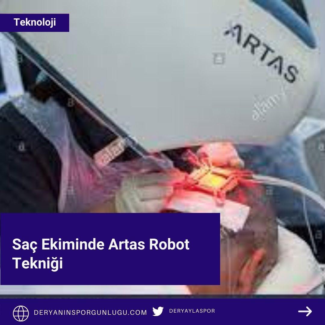 artas-robotic