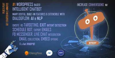 Download ChatBot for WordPress v8.9.7