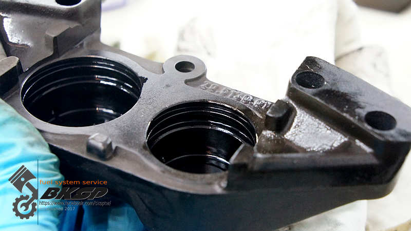 大保養 - Yamaha FZ6n 10.000 KM   卡鉗   四缸平衡   煞車油   節汽門