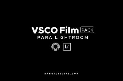 VSCO CAM com todos os filtros grátis | Danny Oficial