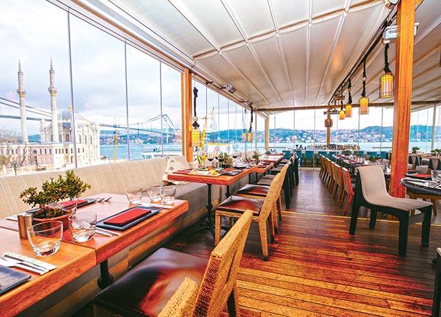 مطعم بانيان