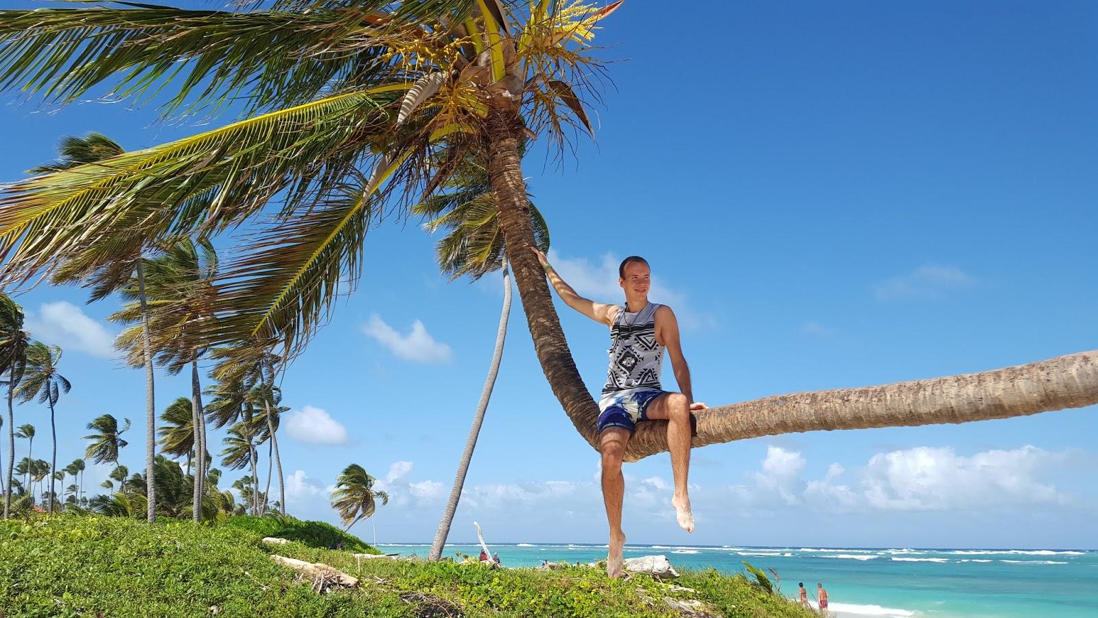 Dominikana plaża Punta Cana
