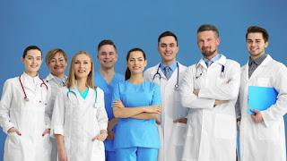 شروط ولوج كليات الطب و طب الاسنان و المعاهد العليا للمهن التمريضية و تقنيات الصحة.