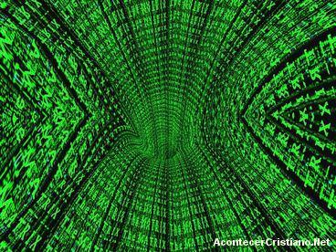 El mundo como una simulación computarizada