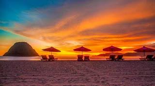 Pantai Terindah Yang Ada Di Jawa Timur