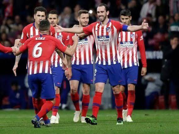 تشكيلة المتوقعة أتليتيكو مدريد ضد ريال مدريد عبر سوفت سلاش