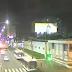 Av. Salgado Filho x Amintas Barros com trânsito intenso