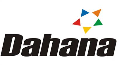 BUMN PT Dahana