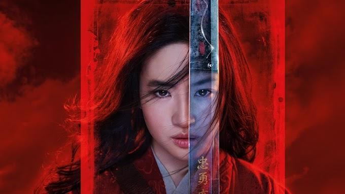 Liu Yifei Mulan 2020 Movie Wallpaper
