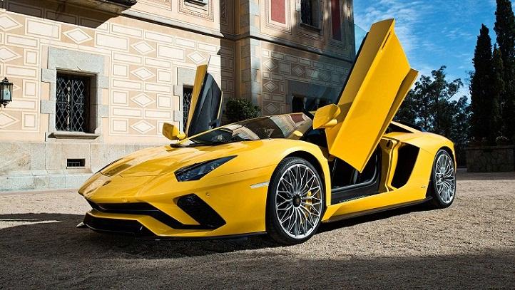 Kehilangan Ferrari, Malah Dapat Lamborghini