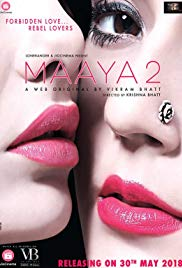 Maaya 2 Hindi Full Web Series All Episode HDRip 720p