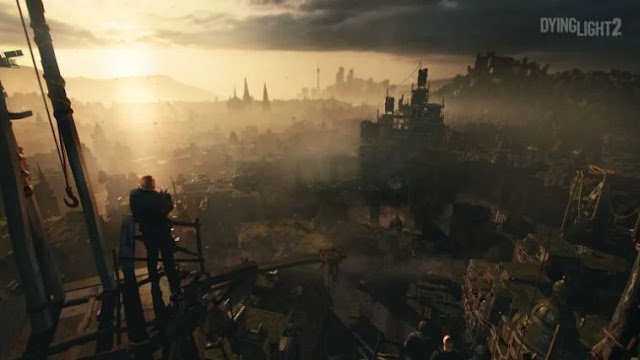 Techland Admits That the Dying Light 2 Series is Too Early to Announce