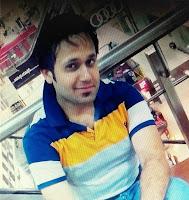 Katni Blackmailer Ashish Kotwani