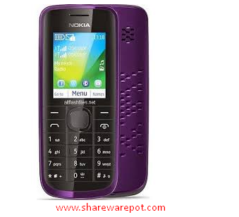 Nokia 114 RM-827 Latest Flash File Free Download