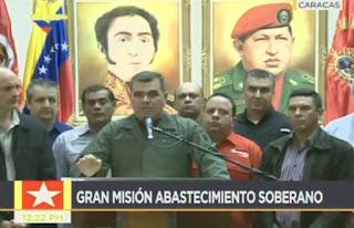 VENEZUELA: Activan segunda etapa del Plan Zamora en Táchira tras asedio a instalaciones militares y policiales