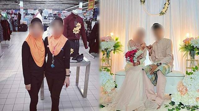"""Sang Suami Direbut Janda Anak 3, Istri Cantik Ini Malah Ucapkan Terima Kasih, Netizen: """"Suaminya Doyan yang Burik!"""""""