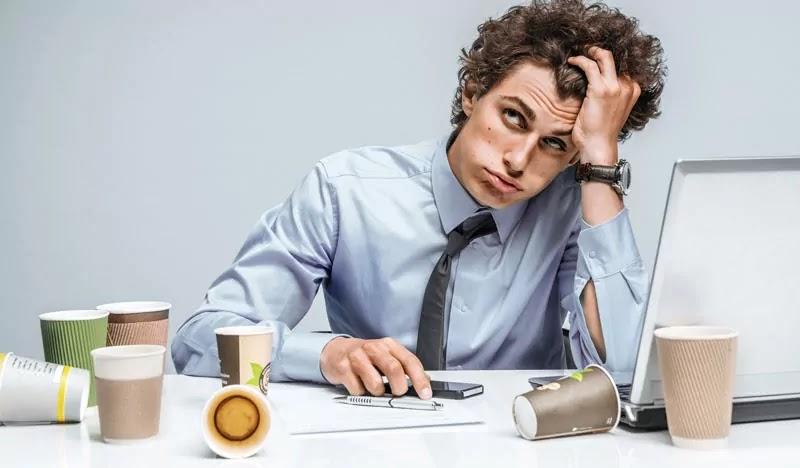 Tips Mengatasi Mudah Capek, Letih dan Tidak Bersemangat
