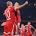 Com um a mais, Bayern supera o RB Leipzig e assume a liderança isolada da Bundesliga