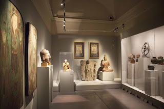 I mondi di Gualino ai Musei Reali