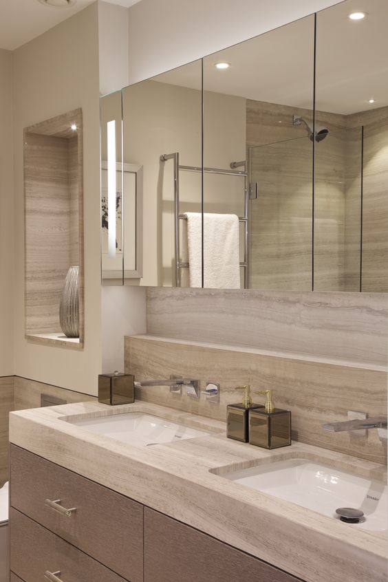 Bathroom Interior To Inspire