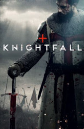 Knightfall Temporada 2 audio español