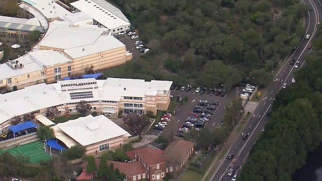 Two Sydney schools have been closed after students tested positive for coronavirus, just one day after full-time return to campuses