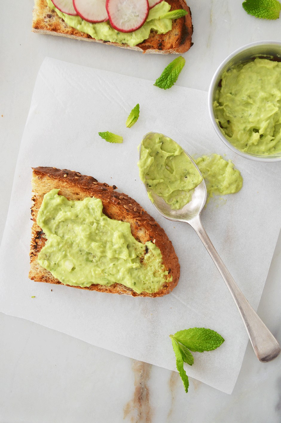 Avocado Butter Recipe | oandrajos.blogspot.co.uk