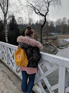 can you take a kanken rucksack as hand luggage