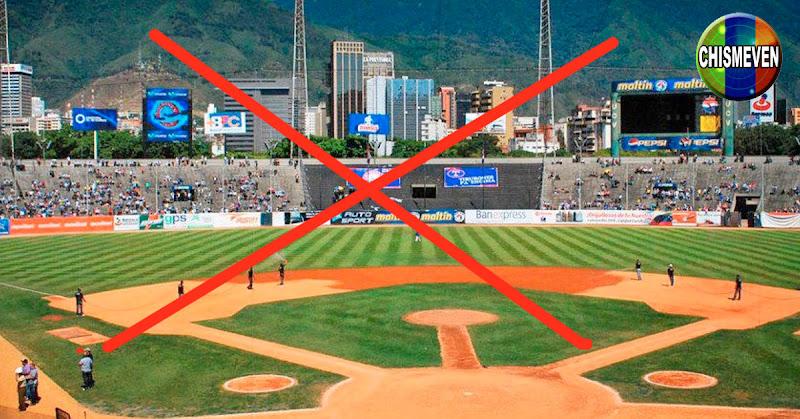 SE ACABÓ EL BÉISBOL | Este año no hay juegos por culpa del Régimen y del Virus